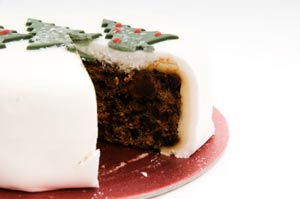 christmas-cake