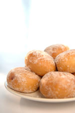 Jam Doughnuts