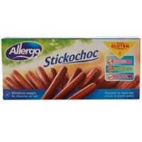 gluten free chocolate fingers