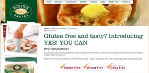 Another Northern Baker Enters Gluten Free Market