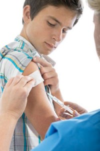 Winter Flu, Pneumonia and Coeliac Disease
