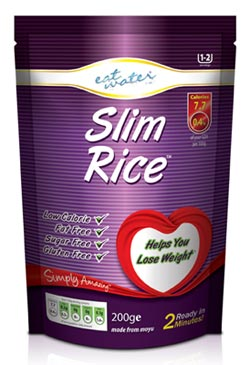 Slim Rice
