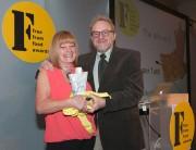 Focaccia per tutti - winner FFFood Awards 14