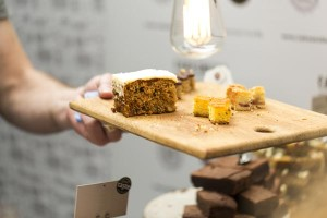 Ginger is the New Chocolate: Judging at the Free From Food Awards