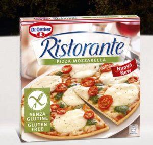 Fancy a (gluten free) pizza tonight?