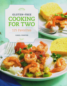 Gluten free cooking for two