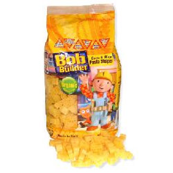 Bob the Builder: Yes, we're gluten free