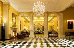 Delighting Your Guests: Afternoon Tea at Claridge's