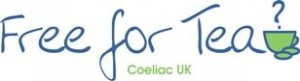 You do know its Coeliac Awareness Week, don't you?