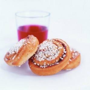 Fancy a Gluten Free Cinnamon Swirl?