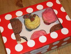 Gluten Free Birthday Cake Waitrose