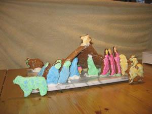 GFCF Nativity