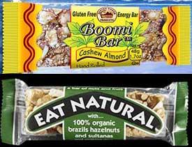 Snack / Energy Bars