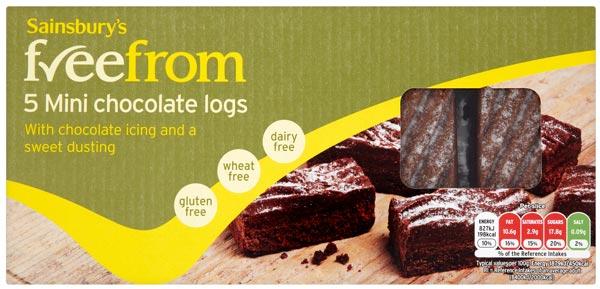 chocolate-logs