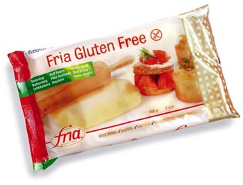 fria puff pastry