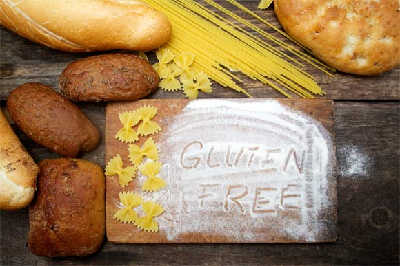 prescriptions gluten free food